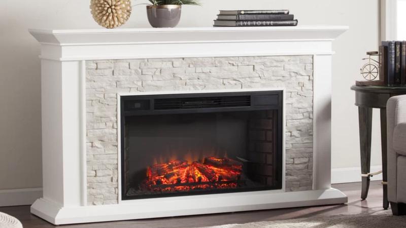 Indoor Fireplace Sale   Up to 70% Off   Wayfair