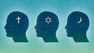 ​When Superintelligent AI Arrives, Will Religions Try to Convert It?