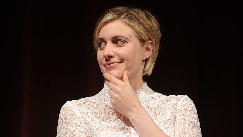 Read The Letter 'Lady Bird' Director Greta Gerwig Wrote Justin Timberlake Asking To Use 'Cry Me A River'
