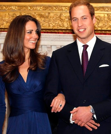Illustration for article titled Kate Middleton Will Be Appropriately Waxed