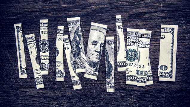 How to Deal With the Financially Irresponsible People in Your Life