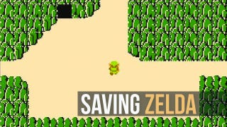 Illustration for article titled Zelda Just Keeps Getting Worse. But It Isn't Beyond Saving