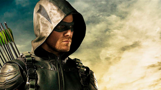 Illustration for article titled Arrow's Starling City Is Getting A Comic Book Name Change