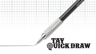 Illustration for article titled TAY Sunday Quick Draw
