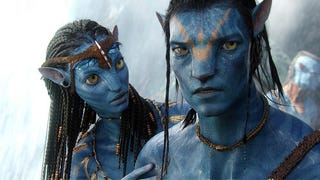Illustration for article titled Hustler's Highest-Budget Movie To Date: A 3D Porn Parody of Avatar