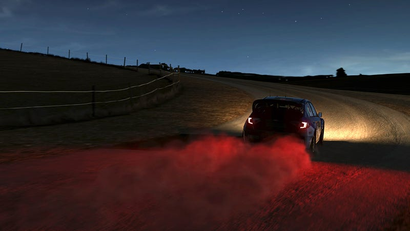 Illustration for article titled Gran Turismo 5's Most Beautiful Screenshots Yet