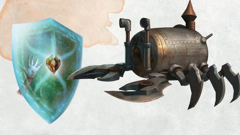 Some Wondrous Magic Items From The 5th Edition Dungeon ... - photo#28