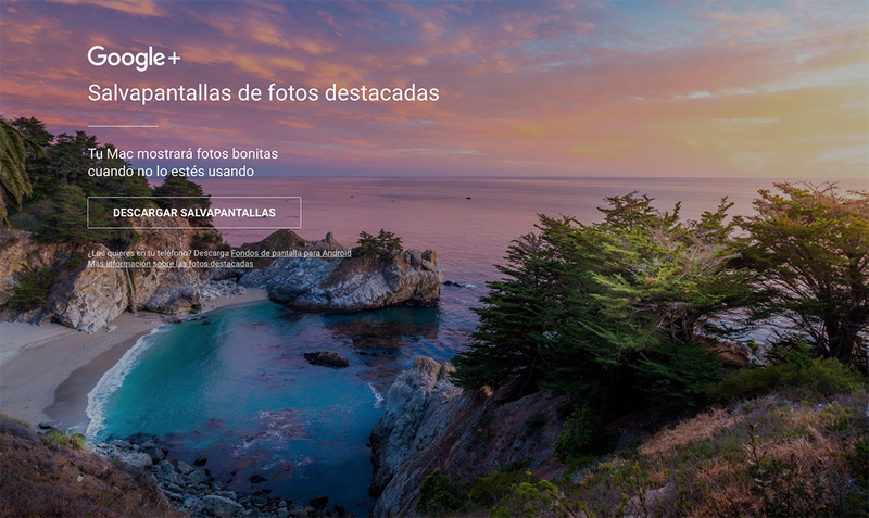 Illustration for article titled El mejor salvapantallas para Mac lo ha hecho Google