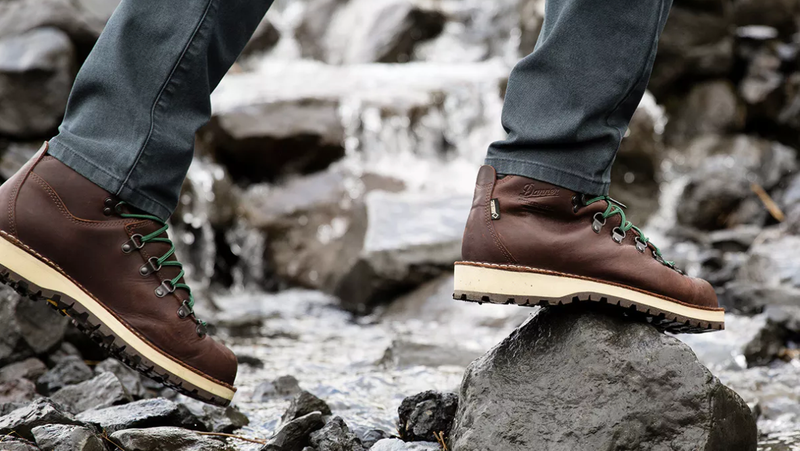 """Huckberry 