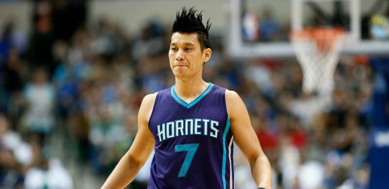 """Illustration for article titled NBA.com Removes """"Oriental"""" From Post About Jeremy Lin"""