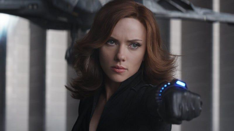 Illustration for article titled La película de Black Widow será una precuela sobre espías, y ya tiene directora