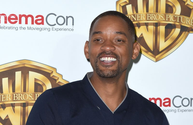 Will Smith C Flanigan/Getty Images