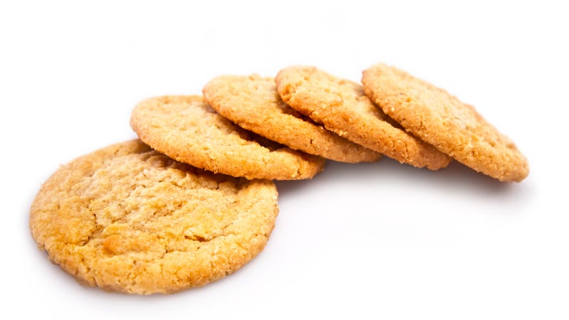 Illustration for article titled Teens may have brought cookies baked with human ashes to share at school