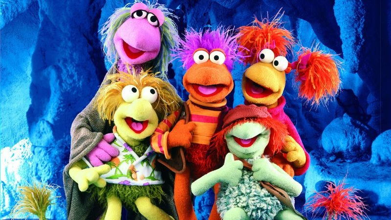 Illustration for article titled How Fraggle Rock taught kids about society and community in 10 episodes