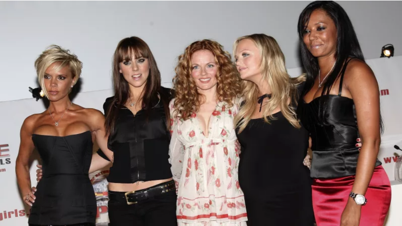 Illustration for article titled Mel B Insists Spice Girls Reunion Tour Really Is Happening