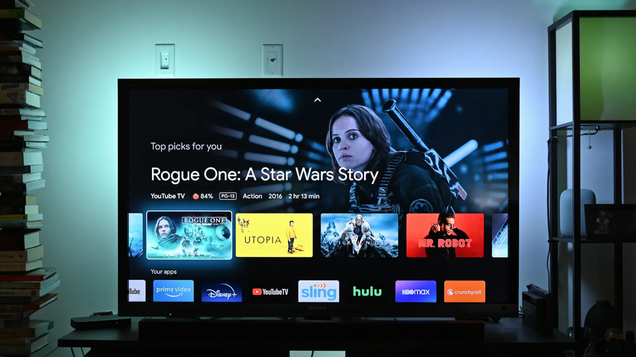 Google TV Brings Kids Profiles to an Already Fantastic Streaming Device