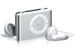 Illustration for article titled Download of the Day: iPod Shuffle Database Builder (All platforms)
