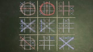 Illustration for article titled Now You Can Win Achievements While Playing... Tic-Tac-Toe