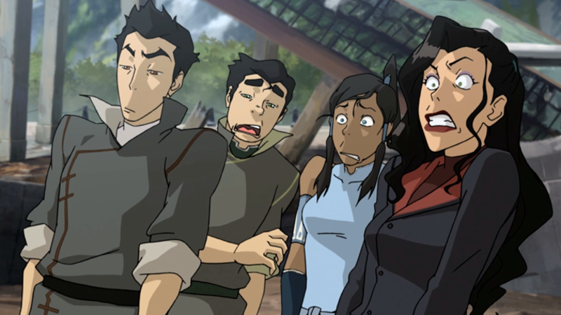 11 reasons you should be watching the legend of korra voltagebd Images