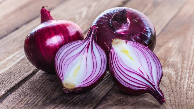 Throw Out Your Onions, FDA Says