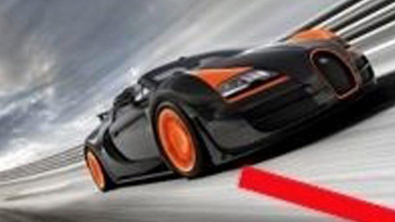 the bugatti veyron grand sport vitesse world record edition is the world 39 s fastest convertible. Black Bedroom Furniture Sets. Home Design Ideas
