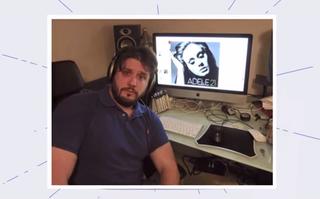 Illustration for article titled Facebookos videóban köszönte meg a srác a szakítást