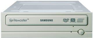 Illustration for article titled Samsung WriteMaster SH-S182D 18x DVD Burner