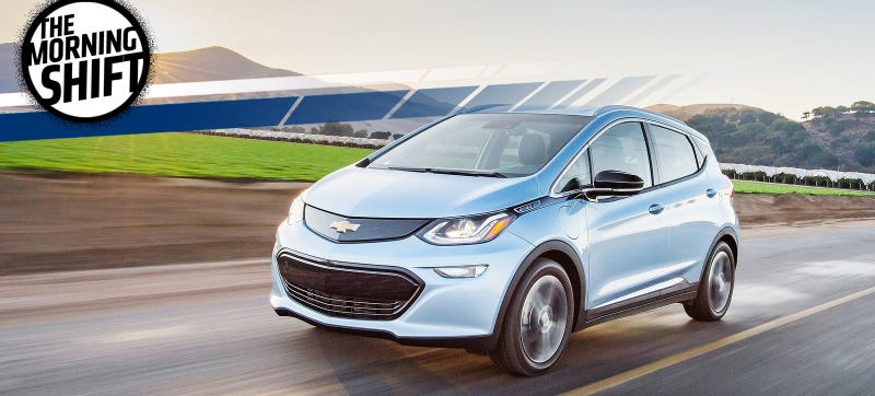 Illustration for article titled Can The Chevy Bolt Really 'Democratize' The Electric Car?