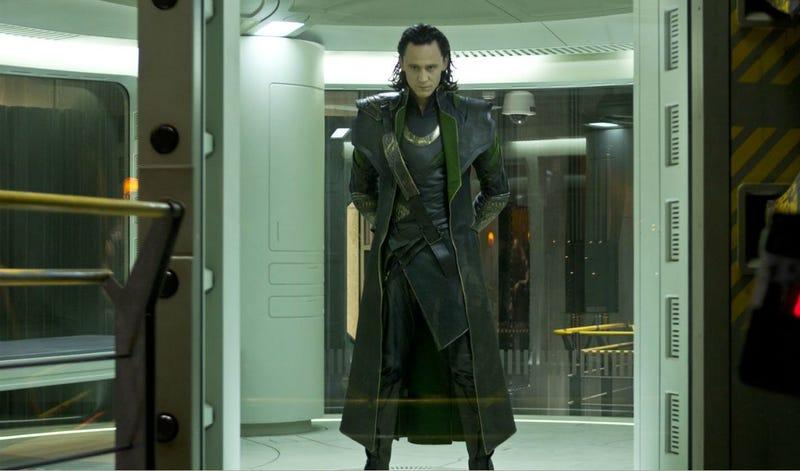 Illustration for article titled Joss Whedon explica por qué eliminaron a Loki de Avengers Age of Ultron