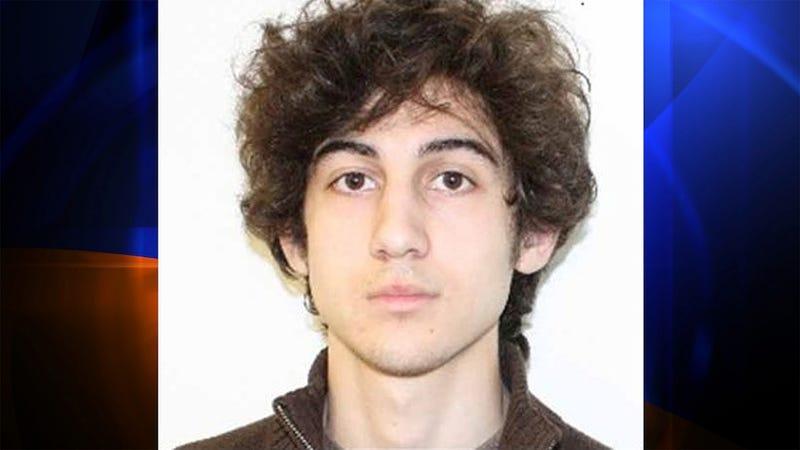 Illustration for article titled Jury Finds Boston Marathon BomberDzhokharTsarnaev Guilty on All Counts