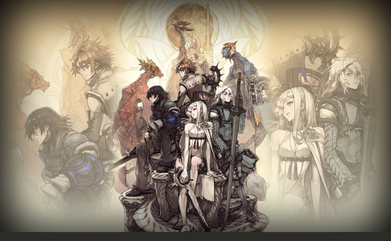 Illustration for article titled One Year with Zero Looking Back at Drakengard 3