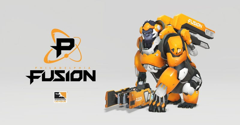 Illustration for article titled Philly's Overwatch League Team Has Pulled Out Of The Entire Preseason