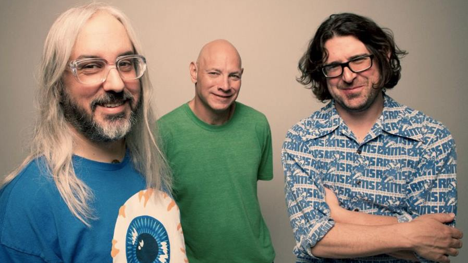 The Mystery Why Dinosaur Jr.'s 25-Year-Old Song Is Topping The Charts In Japan