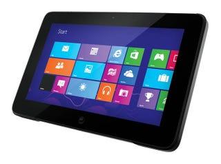 Illustration for article titled Tres millones de tabletas con Windows 8 y 7,5% de cuota. ¿Suficiente?