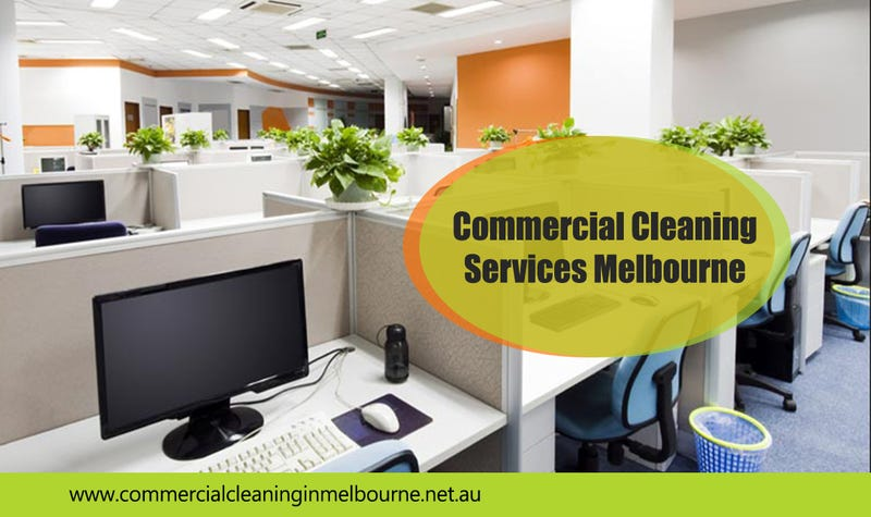 Illustration for article titled Commercial cleaning services melbourne