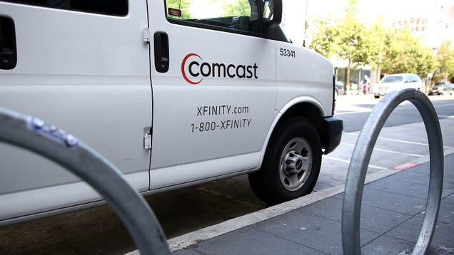 Internet Providers in Maine Will Soon Have To Get Consent Before Selling Customer Data