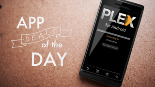 Illustration for article titled Daily App Deals: Get Plex for Android for $1.99 in Today's App Deals