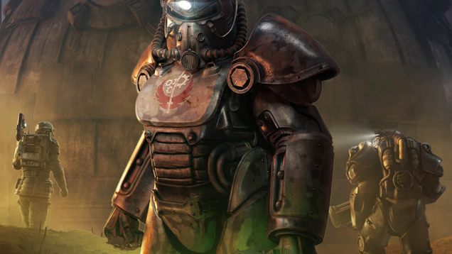 Fallout 76's Steel Dawn Update Drops Early After Patch Locks Xbox Players Out Of The Game