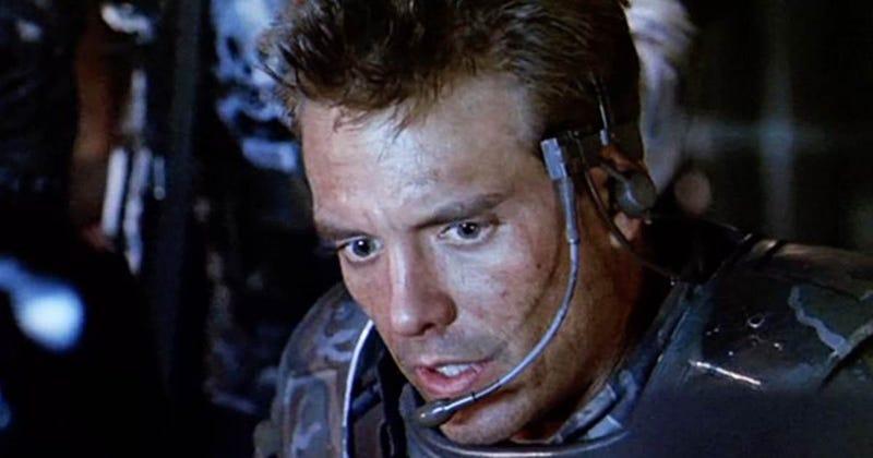 Michael Biehn volverá a ser Hicks en el Alien de Neill Blomkamp
