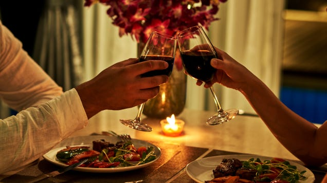 Treat Valentine s Day Like a Dinner Party for Two
