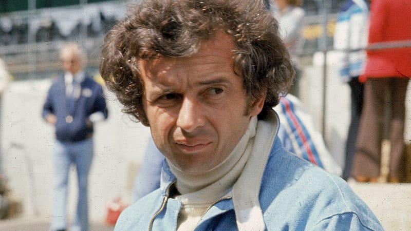 Illustration for article titled Former F1 And Le Mans Driver Jean-Pierre Beltoise Dead At 77