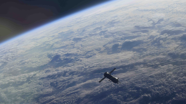 Russian Pirs Module Successfully Detaches From ISS to Make Room for Incoming Nauka