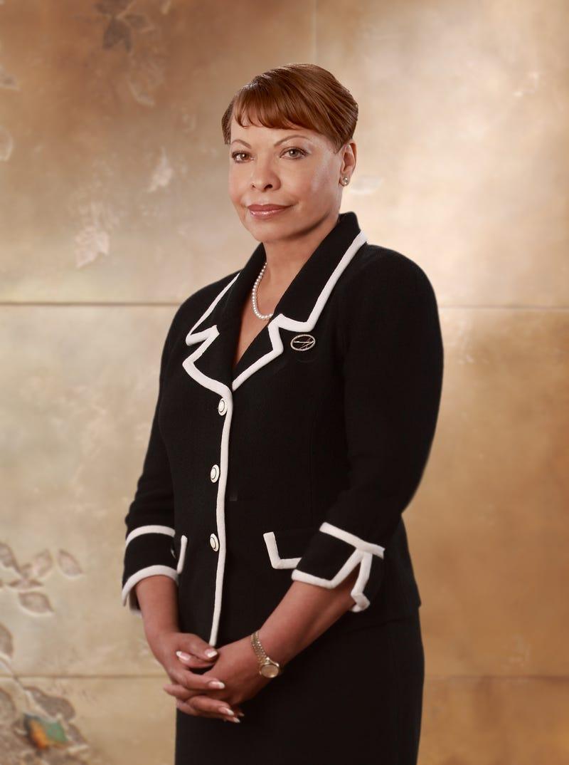 Illustration for article titled President Obama Names Linda Gooden to Top White House Advisory Panel
