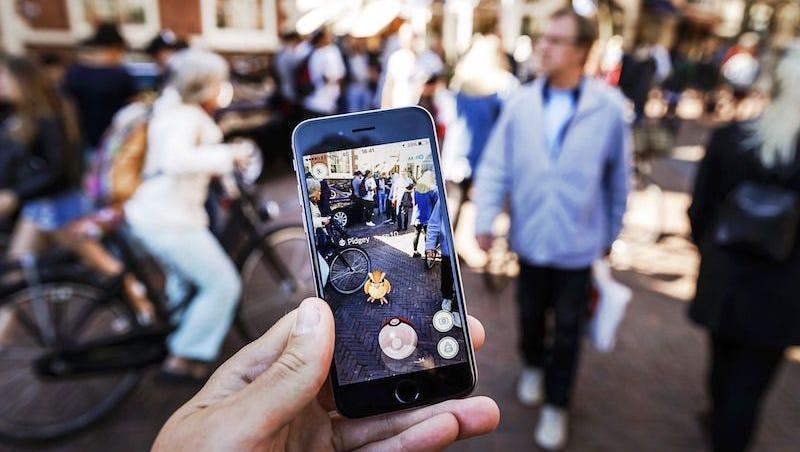 Ahora puedes pedir a los creadores de Pokémon Go que creen paradas y gimnasios cerca de ti