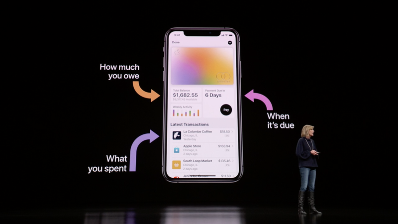 Everything Apple Announced at Its Big Services Event