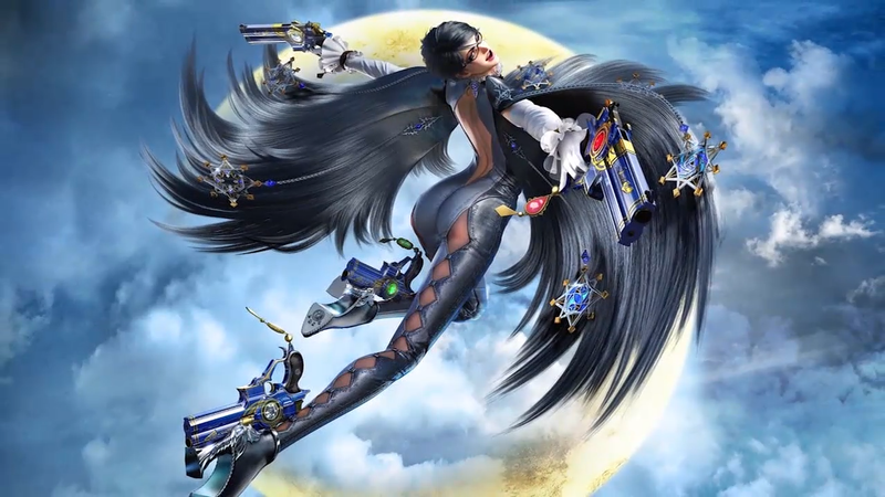 Illustration for article titled Why Bayonetta's Creator Isn't Doing the Sequel