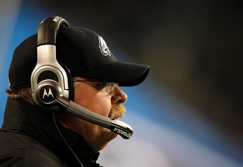 Illustration for article titled Andy Reid's Son Found Dead At Eagles Training Camp
