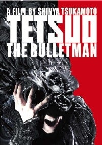Illustration for article titled TRIBECA 2010: Review of TETSUO: THE BULLET MAN