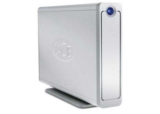 Illustration for article titled Dealzmodo: 1TB External Lacie HDD for $290