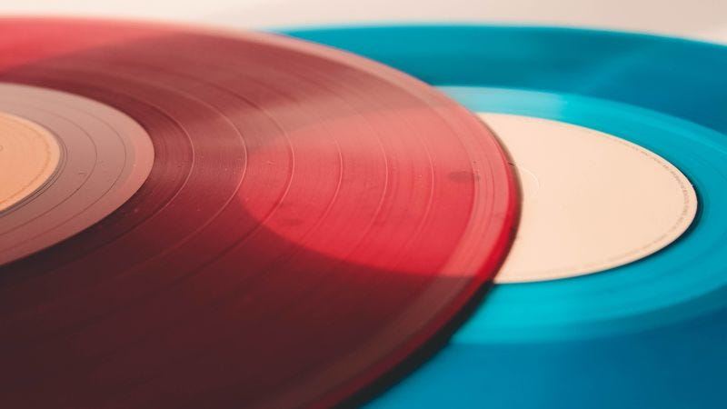 Illustration for article titled Por qué los vinilos son todavía la mejor forma de comprar música